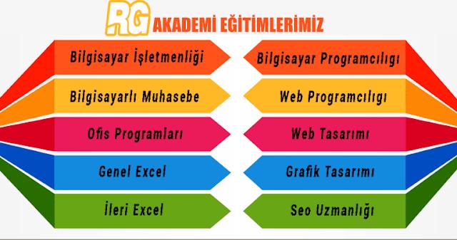 Rg-Akademi-Eğitimlerimiz